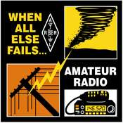 When all else fails, Amateur Radio gets the message through.